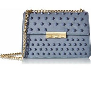 NWT Foley + Corinna Slumber Nights Studded Bag